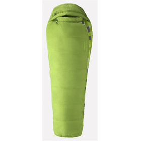 Marmot Kid's Banzai Trestles 35 Green Lichen